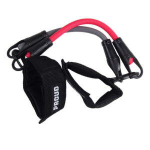 REZYSTOR TRENINGOWY REGULOWANY PROUD LATERAL RESISTANCE BAND