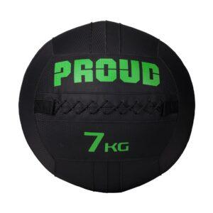 WALL BALL PROUD : Waga - 7kg