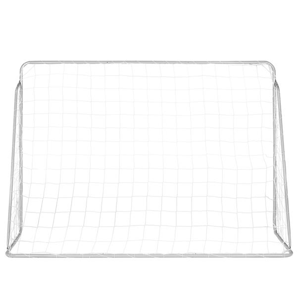 NT7788 2in1 SOCCER GOAL WITH NET AND TARGET PANEL NILS