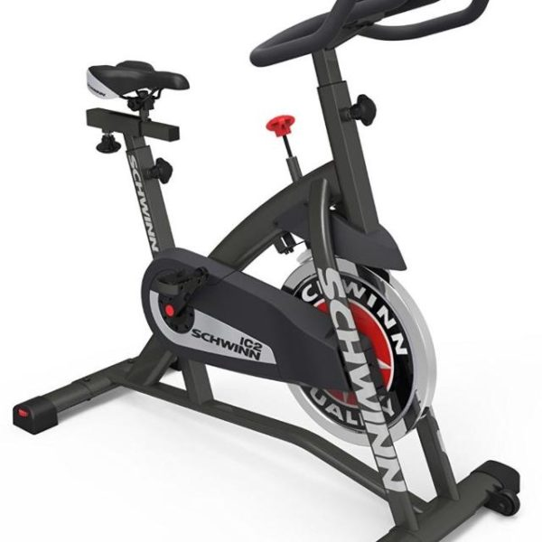 Spineris Schwinn IC2i Indoor Cycling Bike