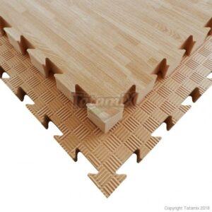 Tatamis Tatamix Eva W40P Wood 100x1004cm