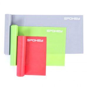 Rubber Fitness Spokey Swing II 3pcs 920959