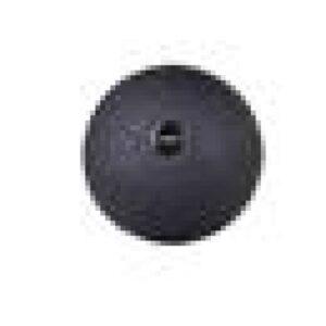Single massage ball HMS BLM01 8CM