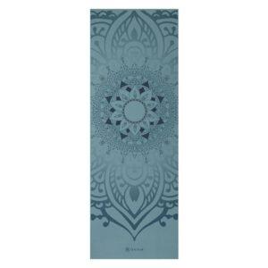 Yoga mat Premium Nagara 6mm GAIAM 62893