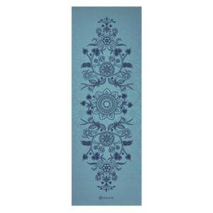 Mystic 6mm double-sided yoga mat GAIAM 62899