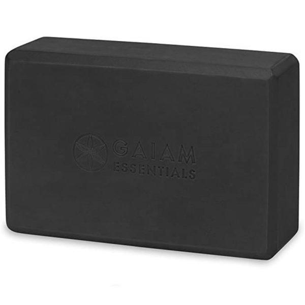 Gaiam Essentials 63516 foam yoga block