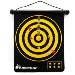Dartboard Meteor Magnetic 24684