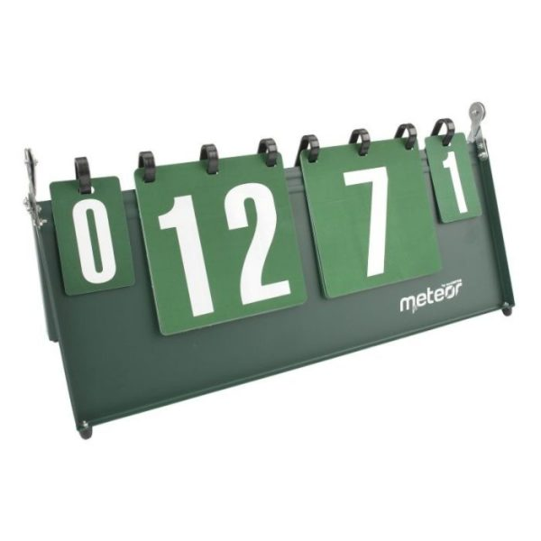 Scoreboard for volleyball and table tennis Meteor 16000