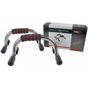 Handles for PROFIT DK 3203 pumps