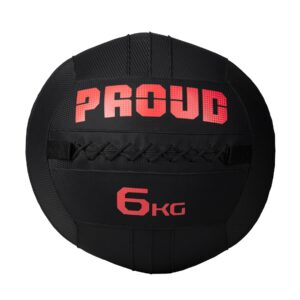 WALL BALL PROUD : Waga - 6kg