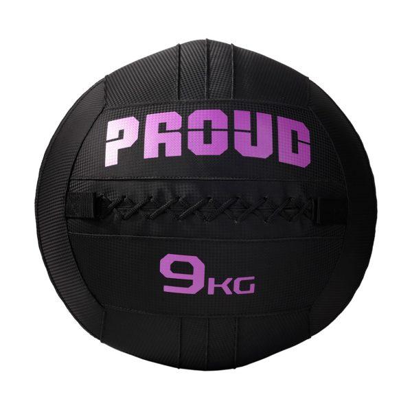 WALL BALL PROUD : Waga - 9kg