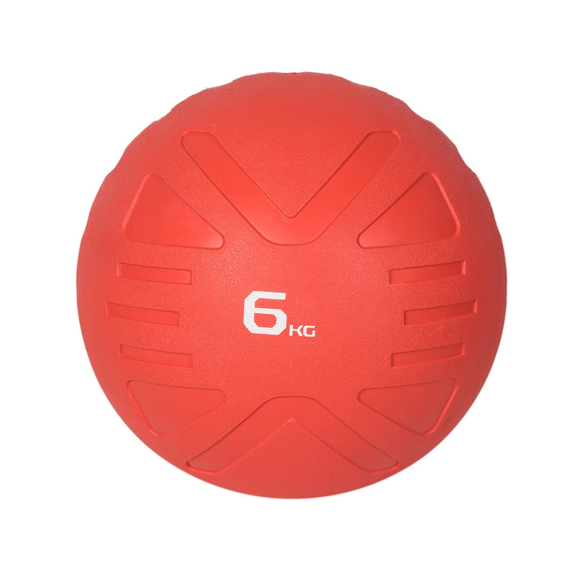 RUBBER MEDICINE BALL PROUD : Waga - 6kg