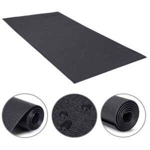Profesionalus kilimėlis po treniruokliu ar sportui Prove 180x100x0,6cm