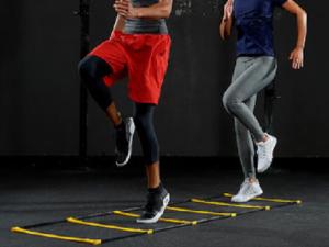 Trepes un barjeras ātruma treniņiem