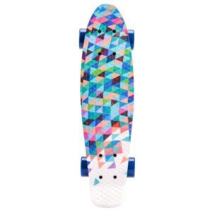Meteor Plastic 22603 skateboard