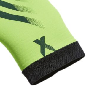 Goalkeeper gloves adidas X GL Training Jr FS0417