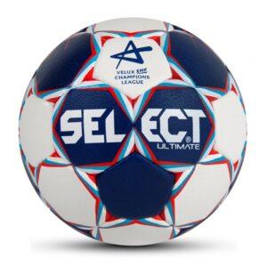 Handball Select Ultimate Replica Men Champions League 3 blue-red-white