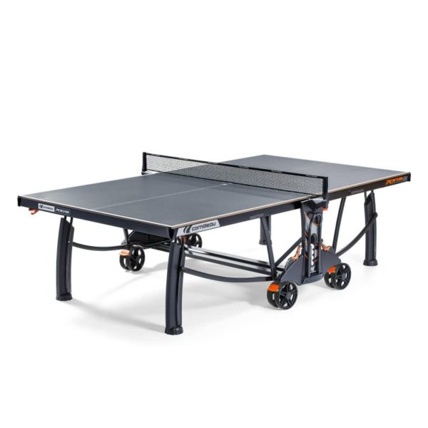 PERFORMANCE tennis table 700M CROSSOVER OUTDOOR Gray