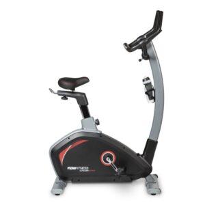 The Flow Fitness Turner DHT2000i programmable bike