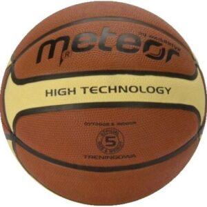 Meteor Cellular basketball ball