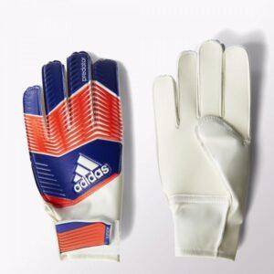 Goalkeeper gloves adidas Predator Junior M38733
