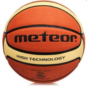Meteor Cellular Training basketball ball 6 07020