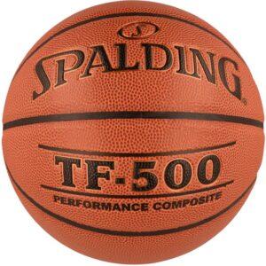 Spalding TF-500 USA basketball ball