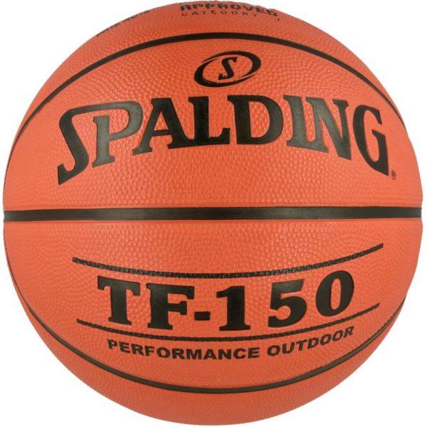 Basketball ball Spalding TF-150 Fiba Logo 2017