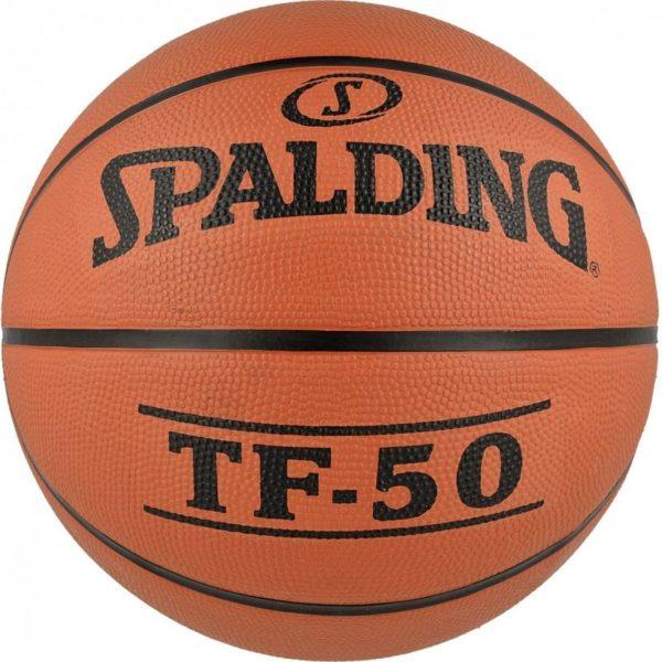 Spalding TF-50 USA basketball ball