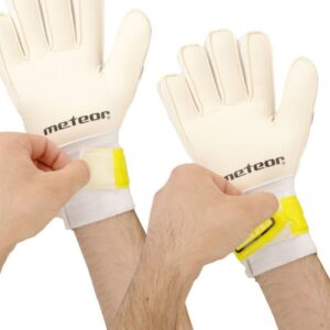 Meteor Shock Pro 03025 goalkeeper gloves