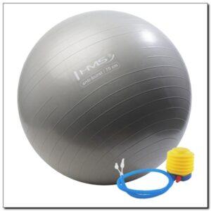 ANTI-BURST 75cm gym ball HMS YB02 17-42-125