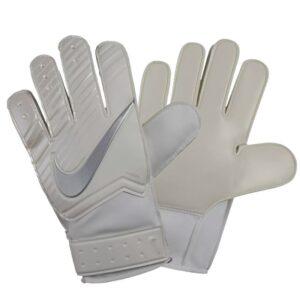Goalkeeper gloves Nike GK Match Jr GS0343-100