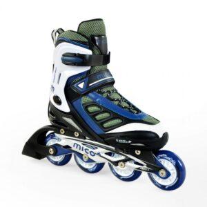 Roller skates Mico Ghost Boy Jr PW -125C