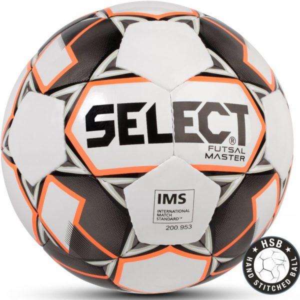 Football Select Futsal Master IMS 2018 Hall 14258