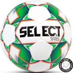 Football Select Futsal Attack 2018 Hall 13972