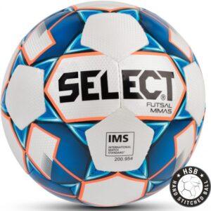 Football Select Futsal Mimas IMS 2018 Hall 13826