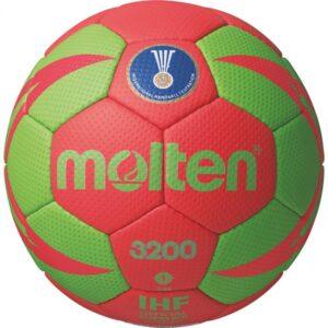 Handball Molten H1X3200-RG2 IHF