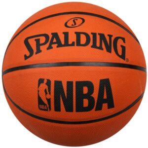 Basketball ball 7 Spalding Logo NBA 71047Z
