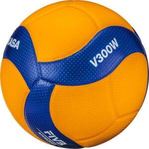 Mikasa V300W match volleyball
