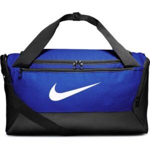 Bag Nike Brasilia S Duffel 9.0 blue BA5957 480