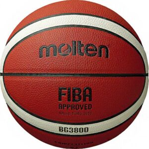 Molten BG3800 FIBA basketball