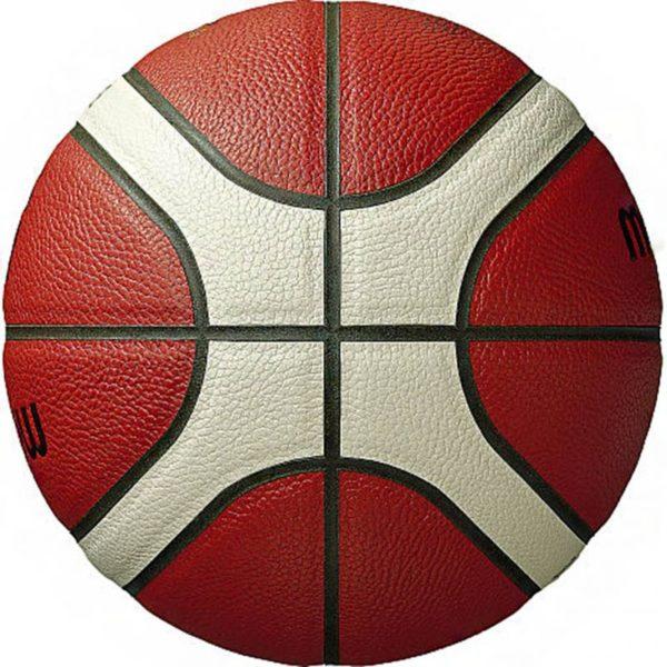 Molten B6G4500 FIBA basketball