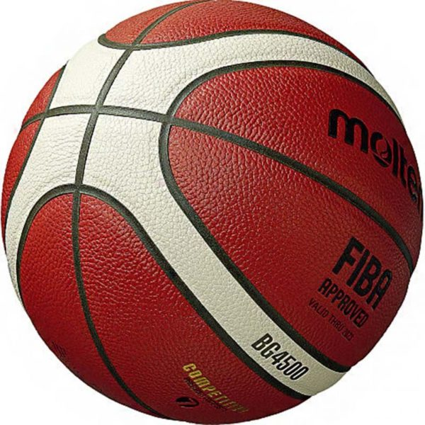 Molten B7G4500 FIBA basketball