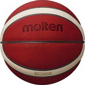 Molten B7G5000 FIBA basketball