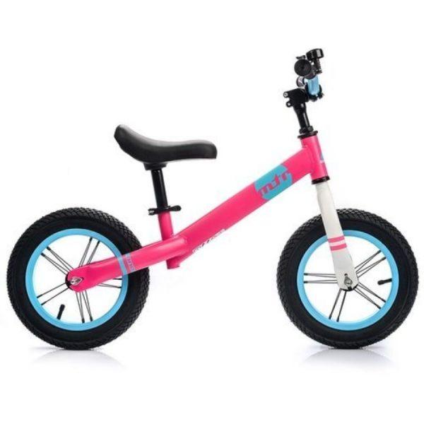 Meteor race bike pink