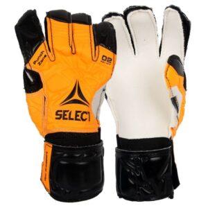 Goalkeeper gloves Select 02 6060405610