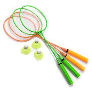 Meteor 20079 badminton set