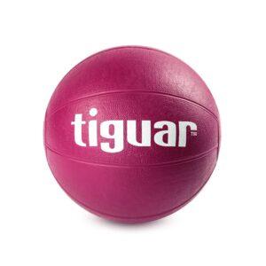 Medicine ball tiguar 1 kg TI-PL0001