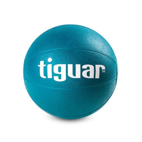Medicine ball tiguar 2 kg TI-PL0002