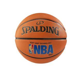 Spalding NBA Logoman SGT Ball 83192Z